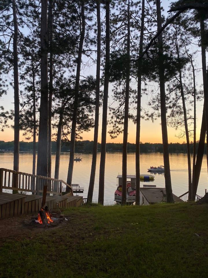 Laona Lake House