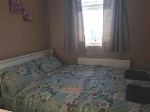 Room 4 comfy and cosy and very peaceful