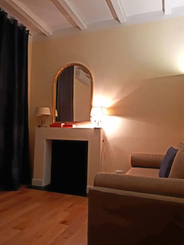 Elegant central flat with WiFi, Milan