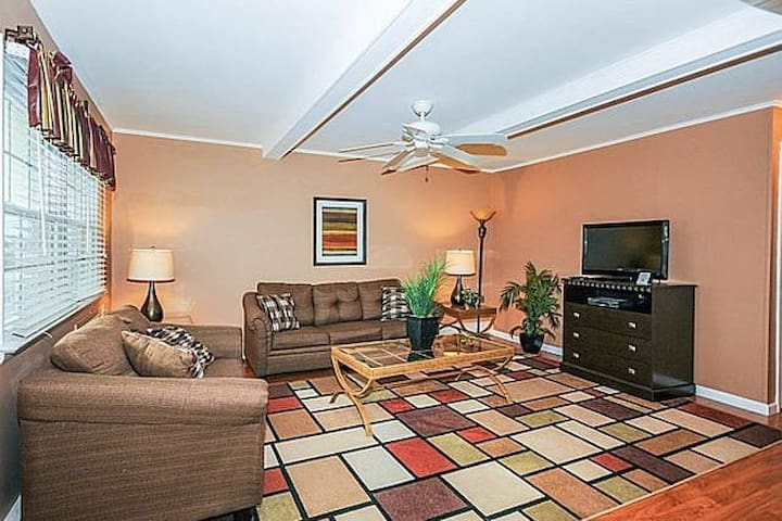 2 BR Lazy River Park Suite IV Ocean Block - Seaside Park - Villa