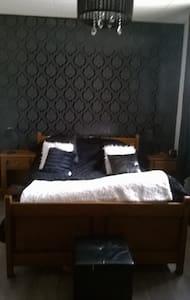 Chambre cosy au sud est de Lyon - Heyrieux