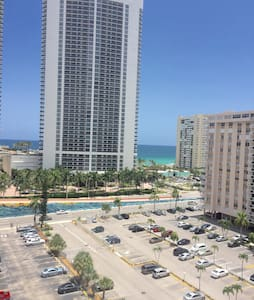 Ocean View Private Room In Hallandale Beach - Hallandale Beach