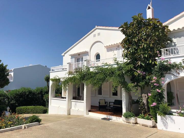 Villa Fenicia - Villa 1 - 5min walk to beach