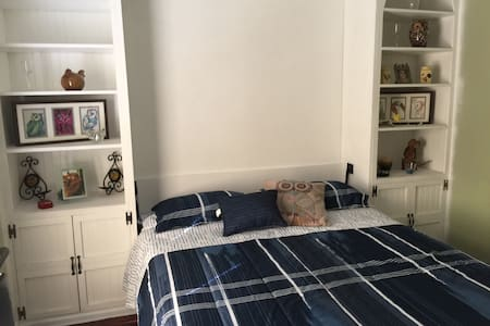 The Owl Room - Cozy & Pet-friendly! - DeBary - House