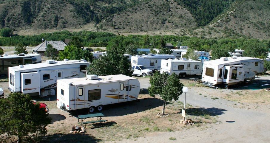 Heart of The Rockies RV