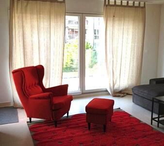 Appartement contemporain au centre de Morges - Morges