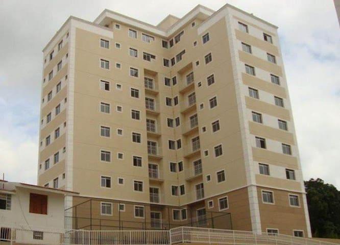 OPORTUNIDADE APTO NOVO ÓTIMO LOCAL - Betim - Apartamento