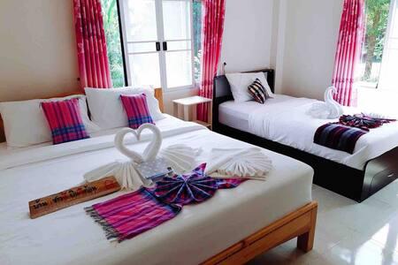 Thakhanthong Homestay Rachawadee2