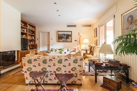 En una casa de Sevilla - Casa