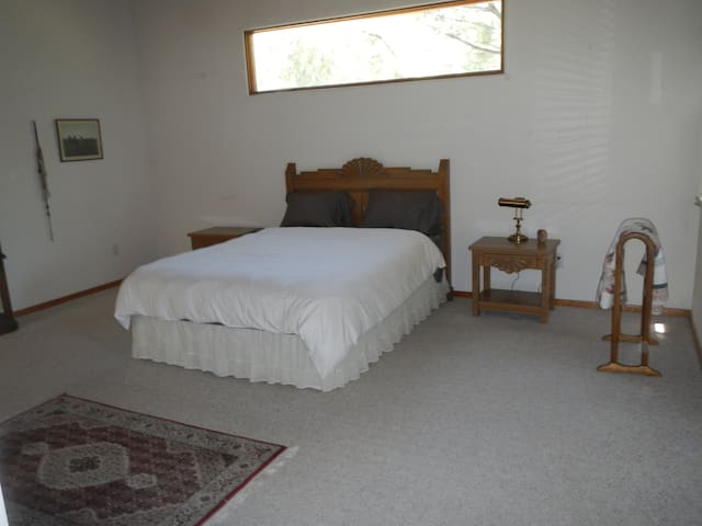 Owl House - Master Suite