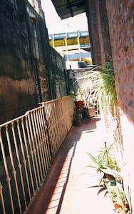 """Habitación en pleno barrio de """"La Boca"""" - Buenos Aires - Huis"""