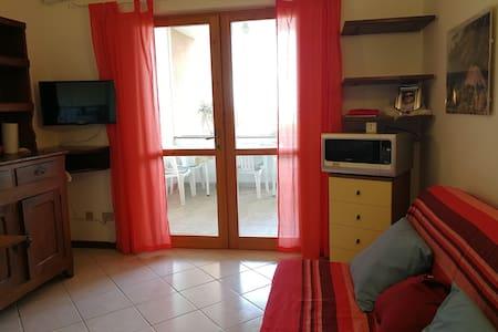 Accogliente appartamento su Isola Rossa