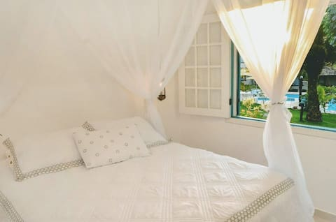 Casa para 8 personas con 4 dormitorios,un lugar mágico!