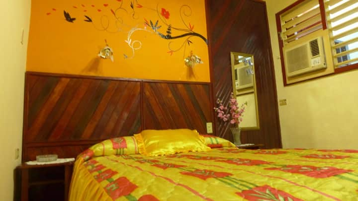 ANDRES ABELLA HOUSE - Double Room