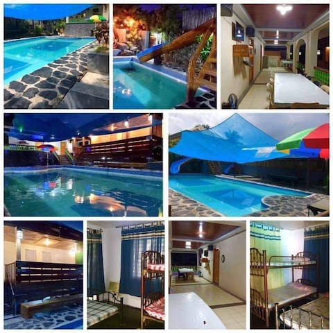 Green Palm Private Pool Resort Affordable Cheap