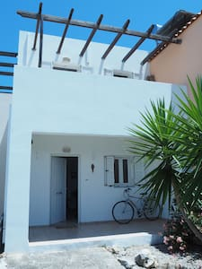 Perfect couples holiday home - Drapanos