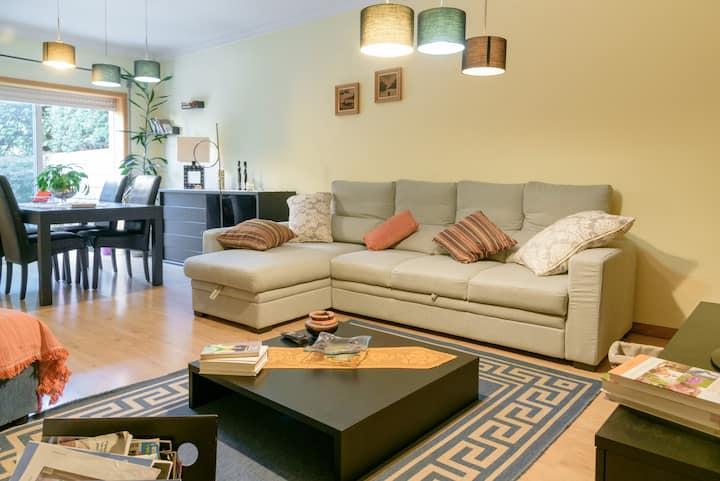 Apartamento Solarengo