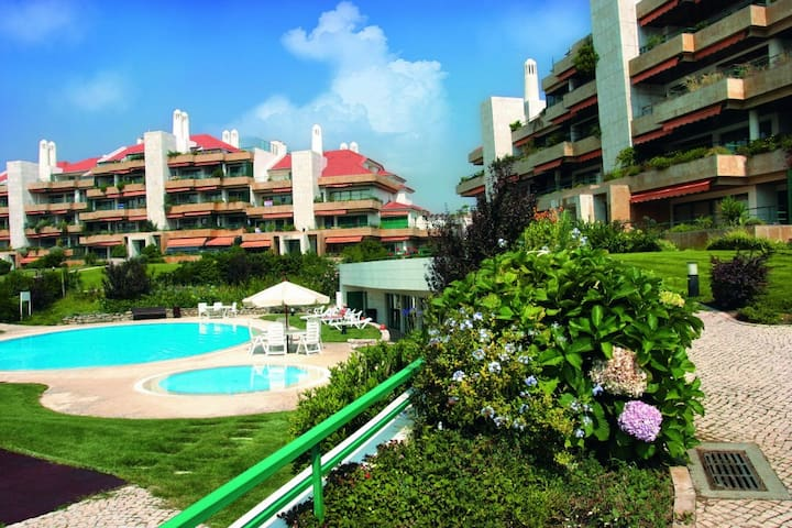 Golf, Swim & Nature,  10min. from Lisbon - Belas Clube de Campo - Apartment