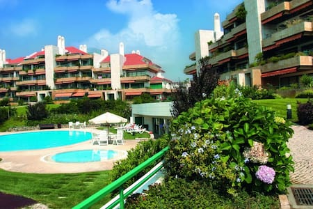Golf, Swim & Nature,  10min. from Lisbon - Belas Clube de Campo