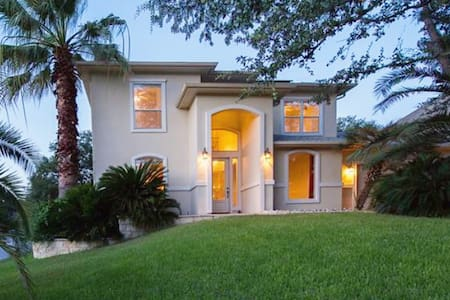Stunning Executive View Home in the Hills!! - Austin