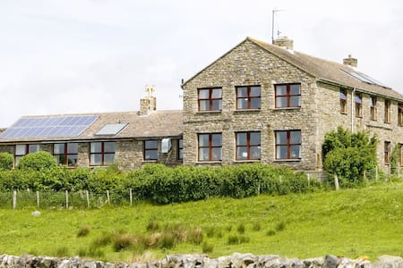 YHA Langdon Beck (Youth Hostels Association)