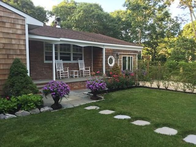 Tranquil Treasure - Hampton Bays - Casa