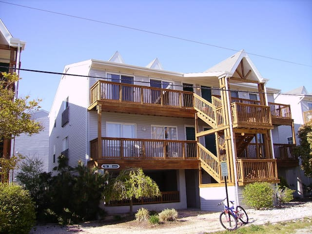 Amazing Dewey Beach Condo Rental - Dewey Beach - 아파트