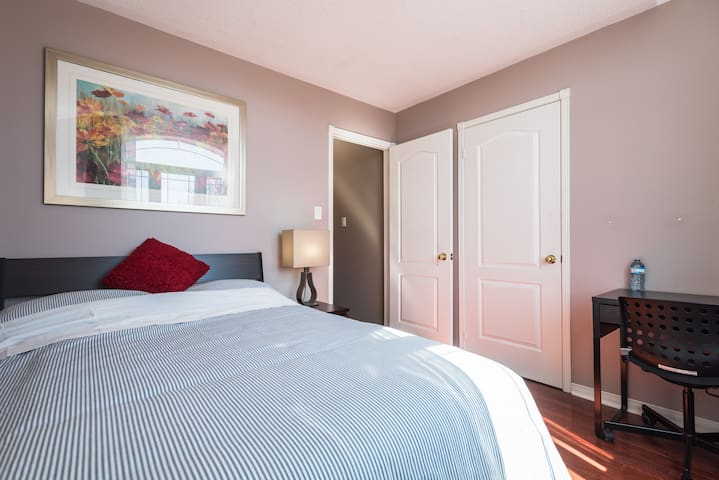 PRIVATE ROOM FOR RENT - Mississauga - Talo