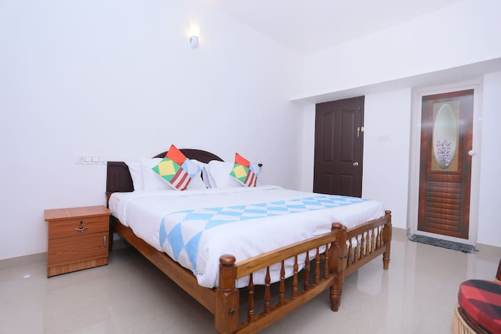 Avighna Home two room apartment