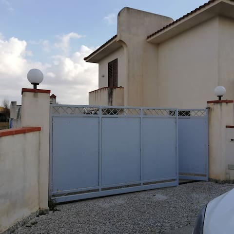 Villa Dodo