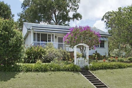 Lakeview 3 bedroom Holiday Cottage - Balmoral  - Talo