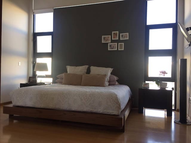 Great house with close parks and cultural places - Zapopan