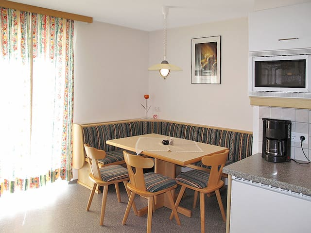 Apartment Gästehaus Walch for 6 persons in Prutz - Prutz - Lakás