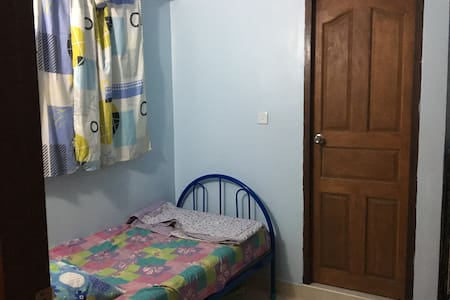 Cozy Room in Male' Maldives - Male - Apartment