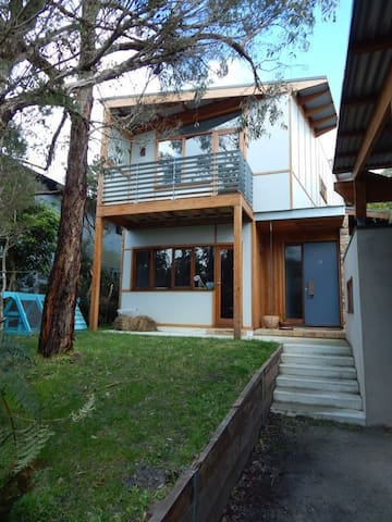 IS architecture beach house - Walkerville