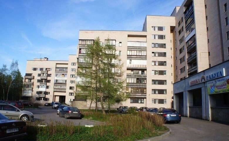 Квартира (Апартаменты) в Санкт-Петербурге