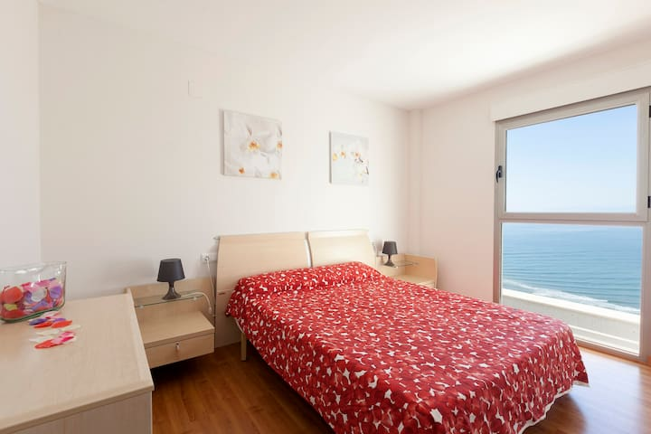 VILLLA INFINTY BEACH - Faro de Cullera - Chalé