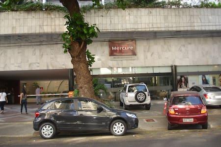 Flat hotel Mercure Navegantes