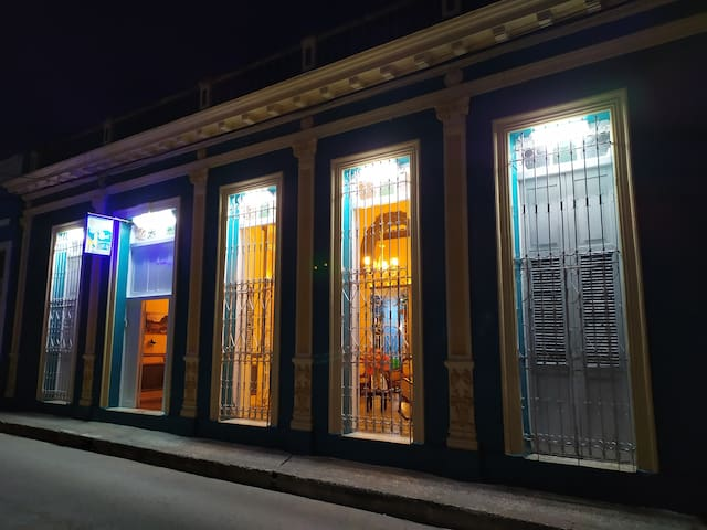 Hostal Calle Real Colonial