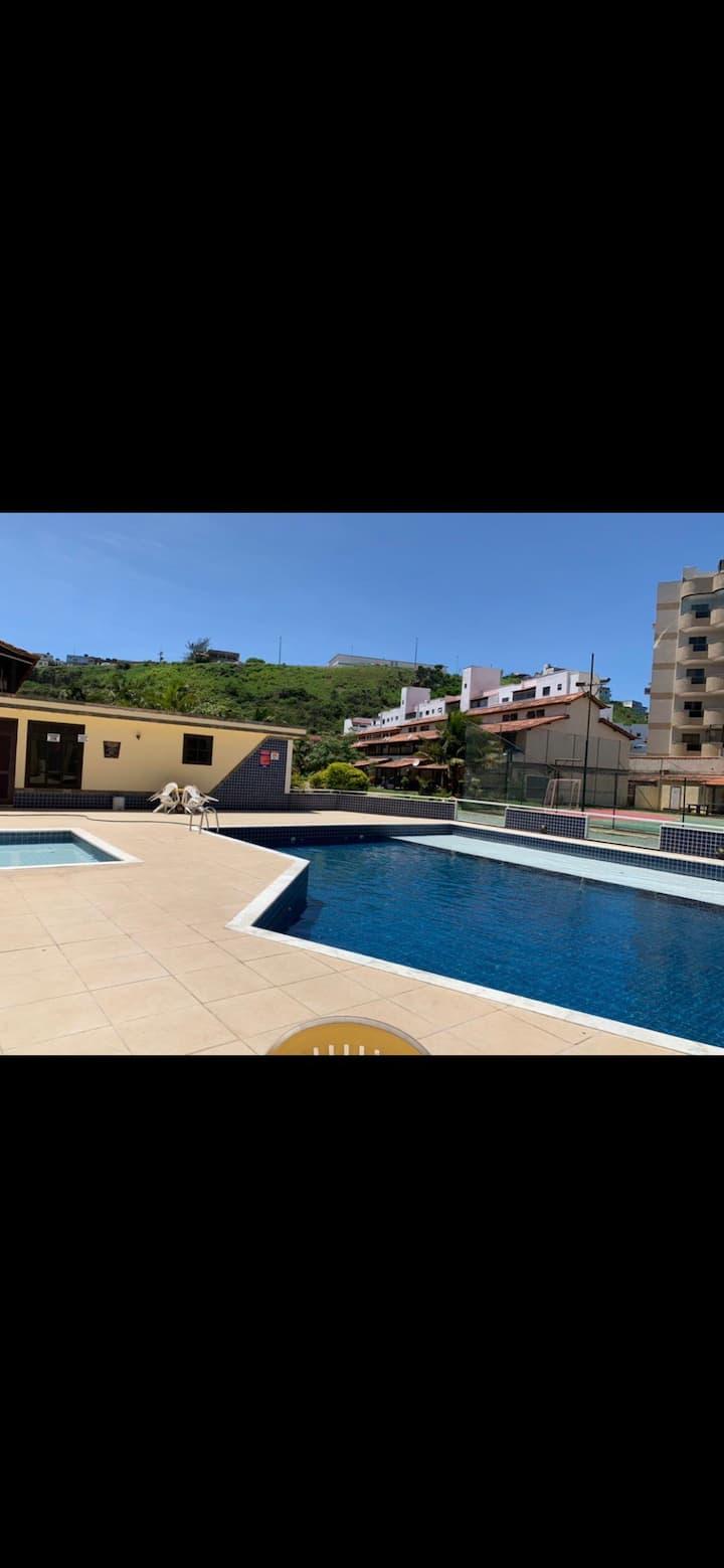 Casa inteira para temporada em Arraial do Cabo