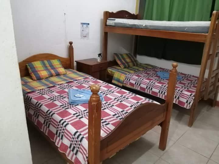 Lodge Sacha Mamaguna Wasy - AMUPAKIN