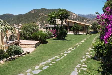 Villa Pagura - Chia