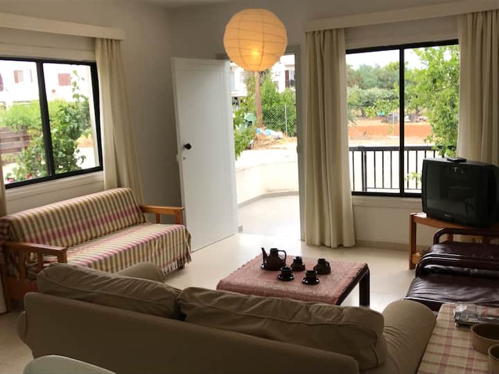 Protaras holiday family house Sunshine Clean