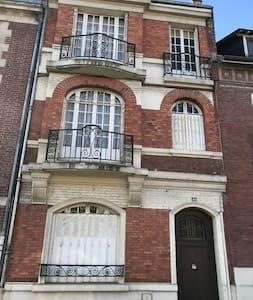 La Maison de l'Hospitalité