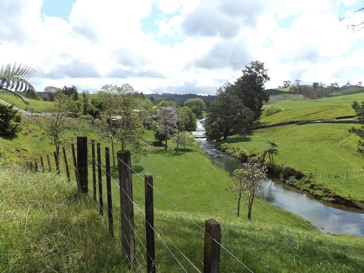 Tauranga River Retreat