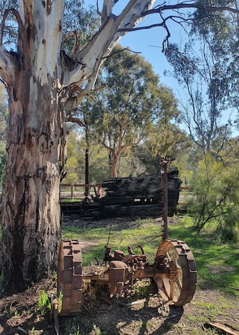 Campaspe Retreat