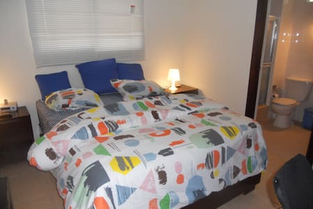 big and confortable room with private bathroom - Gurabo