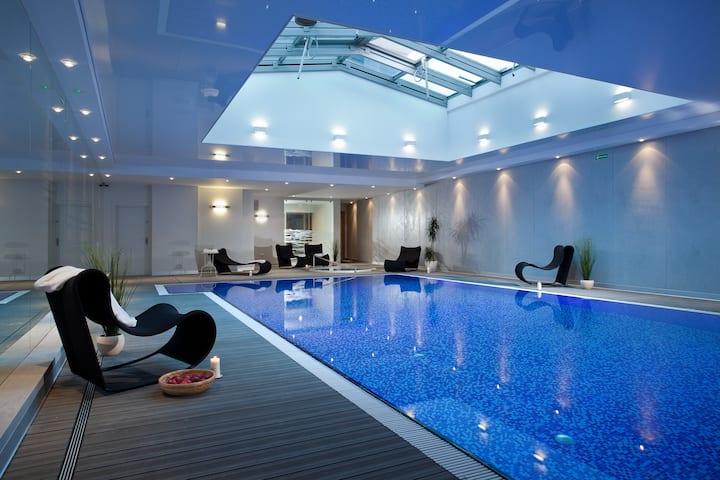 Waterlane Loft by Vivendi Properties