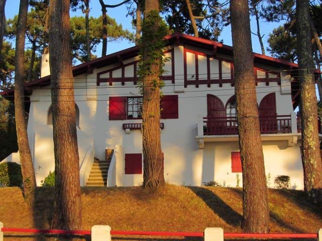 Maison à louer à Pyla sur Mer - La Teste-de-Buch - Talo