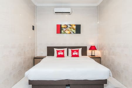 Modern Room at Kuta Tegal Wangi - Bali